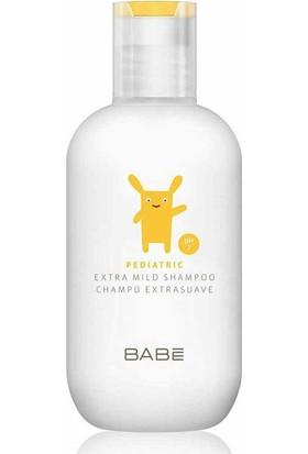 Babe Pediatrik Konak Önleyici Şampuan 200 Ml