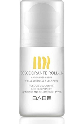 Babe Roll-On Deodorant 50 Ml
