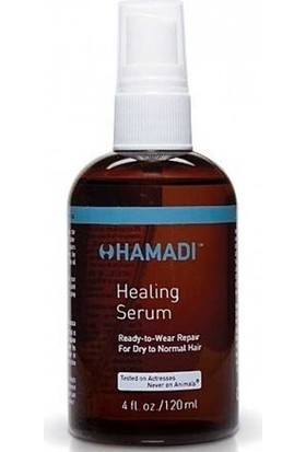 Hamadi Healing Serum 120 Ml
