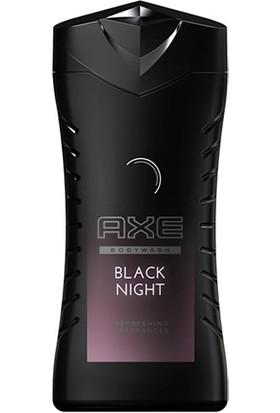 Axe Duş Jeli 250 Ml Black Night