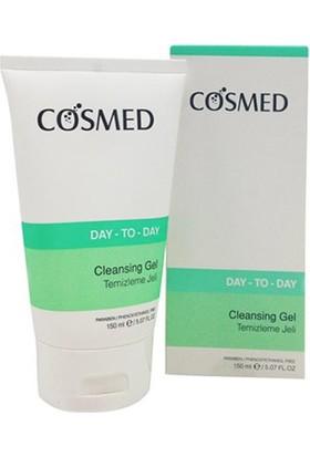 Cosmed Day To Day Cleansing Gel 150 Ml Yüz Temizleme Jeli