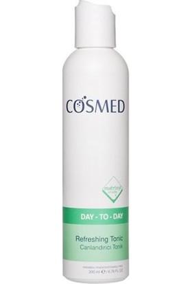 Cosmed Canlandırıcı Tonik 200 Ml
