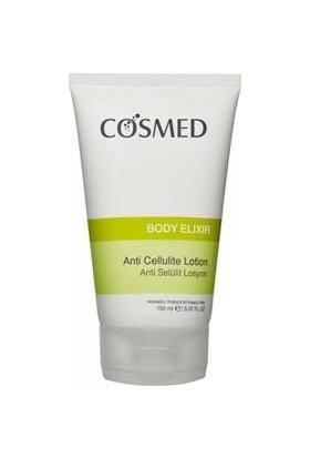 Cosmed Body Elixir Anti-Cellulite Lotion 150 Ml Selülit Kremi
