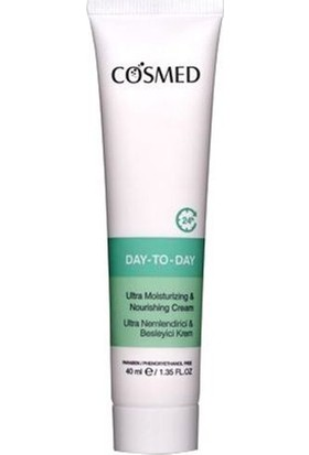 Cosmed Day To Day Ultra Moisturizing 40 Ml Nemlendirici