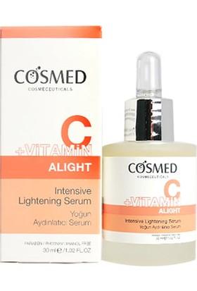 Cosmed Alight Intensive Lightening Serum 30Ml - Aydınlatıcı Serum