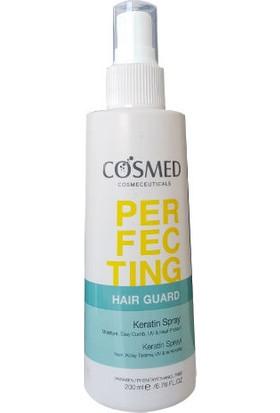 Cosmed Hair Guard Keratin Sprey 200Ml
