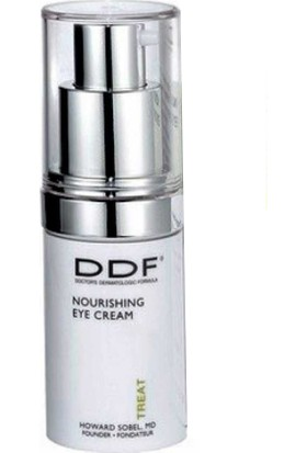 Ddf Nourishing Eye Cream 14Gr