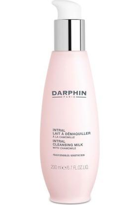 Darphin Intral Cleansing Milk Hassas Ciltler İçin Temizleme Sütü 200 Ml.