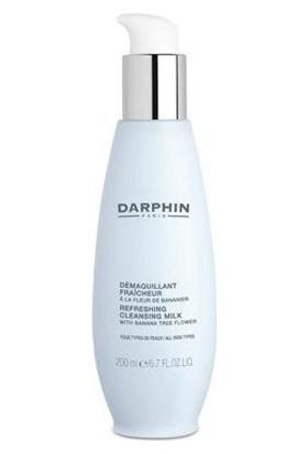 Darphin Refreshing Cleansing Milk Tüm Ciltler İçin Temizleme Sütü 200 Ml
