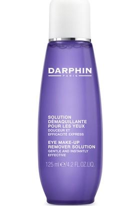 Darphin Eye Make-Up Remover Solution 125 Ml