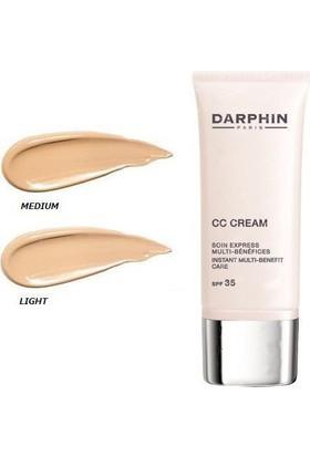 Darphin Cc Cream Instant Multi-Benefit Care Spf35 30 Ml Light
