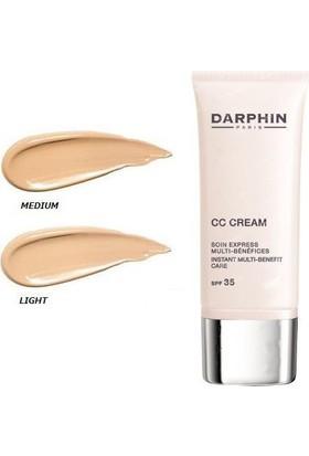 Darphin Cc Cream Instant Multi-Benefit Care Spf35 30 Ml Medium
