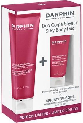 Darphin Silky Body Duo Vücut Bakım Seti