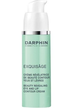 Darphin Exquisage Beauty Revealing Eye And Lip Contour Cream 15Ml