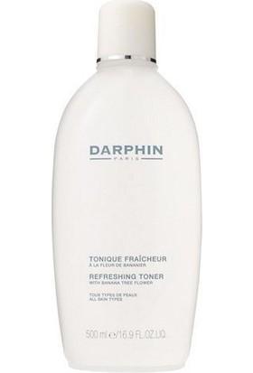 Darphin Refreshing Toner Tüm Ciltler İçin Tonik 500 Ml
