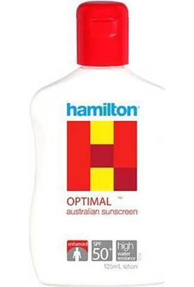 Hamilton Optimal Losyon Spf 50 250 Ml