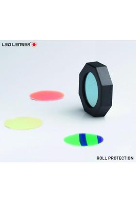 Led Lenser 0313-F Renkli Filtre