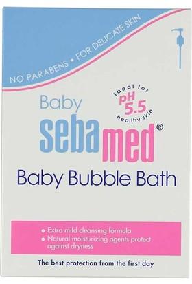 Sebamed Baby Bebek Banyo Köpüğü 500Ml
