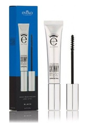 Eyeko Skinny Brush Mascara 8Ml - Uzun Kirpikler