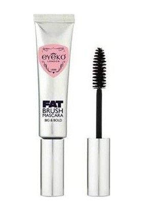 Eyeko Fat Brush Mascara 8Ml - Kalın Kirpikler