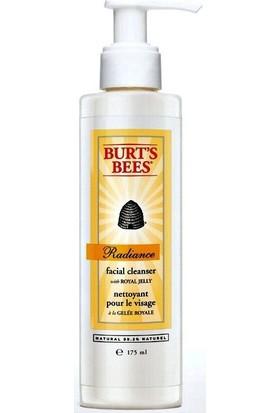 Burts Bees Arı Sütü İçeren Ve Cilde Aydınlık Veren Yüz Temizleyici 175 M