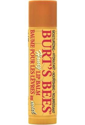 Burts Bees Bal Özlü Dudak Bakım Kremi Stick Burt'S Bees Honey Lip Balm