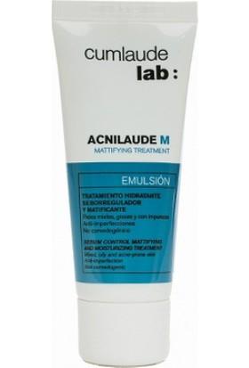 Cumlaude Lab Acnilaude M Emülsiyon 40Ml