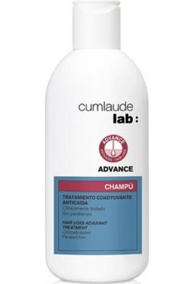 Cumlaude Lab Advance Ultra-Delicate Shampoo 500 Ml