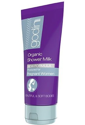 Godin Hamilelere Özel Banyo Sütü 200 Ml