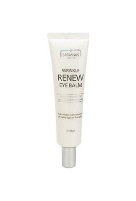 Sferangs Wrinkle Renew Eye Balm 30Ml