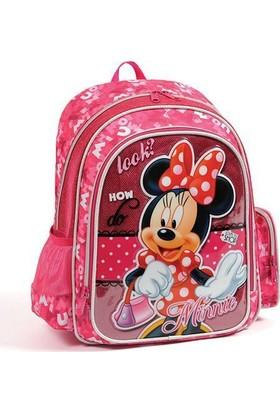 Minnie 73142 Okul Çantası