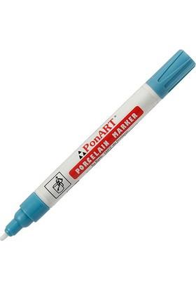 Ponart Porselen Kalemi-Açik Mavi