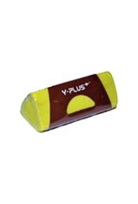 Y-Plus Purse Sarı Renkli Şekilli Silgi Ex1305