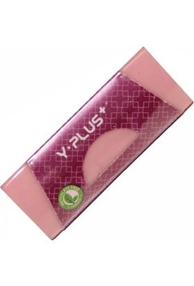 Y-Plus Purse Pembe Renkli Şekilli Silgi Ex1305