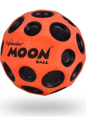 Waboba Waboba Moon Ball Turuncu&Siyah Zıplayan Top