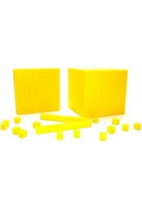 Hatas Onluk Taban Blokları 0848