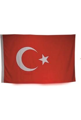 İnterpano Bayrak - Türk Bayrağı 20 X 30 Cm B-001