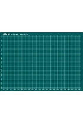 Kw-Trio Kesim Tablası A2 45X60 Mm