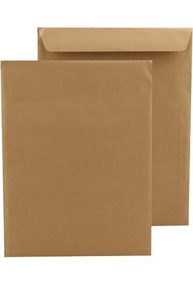 Oyal E4 Q''Bag Hava Kabarcıklı Zarf 240X320 Mm 10'Lu Paket