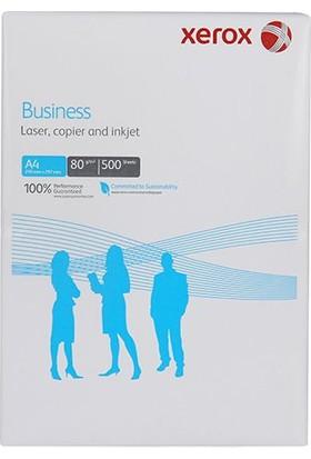 Xerox Business A4 Fotokopi Kağıdı 80 Gr. 5'Li Paket / Koli