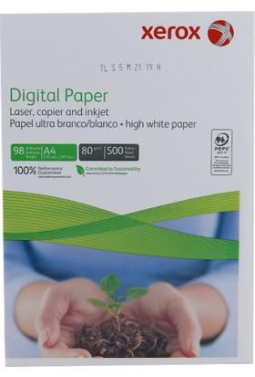 Xerox Digital A4 Fotokopi Kağıdı 80 Gr