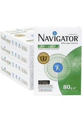 Navigator A4 Fotokopi Kağıdı 80 Gr 5'Li Paket