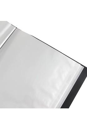 Bigpoint Sunum Dosyası 20 Yaprak (Bp-202) Renk - Siyah