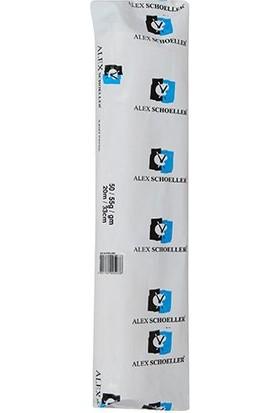 Alex Schoeller Rulo Eskiz Kağıdı 50/55 Gr 33 Cm X 20 M