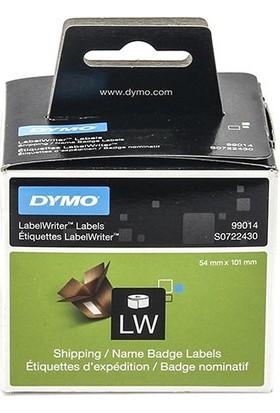 Dymo Lw Sevkiyat Etiketi 220''Li 101X54 Mm (99014)
