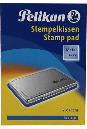 Pelikan Metal Istampa No:2 7X11 Cm Renk - Mavi