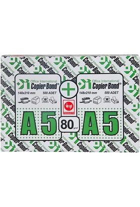 Ve-Ge Copier Bond A5 Fotokopi Kağıdı 80 Gr