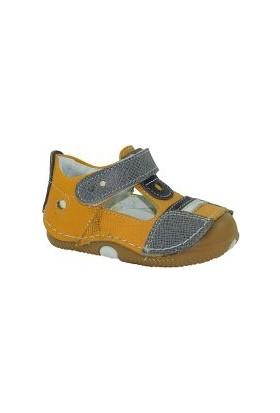 Yılmaz Bebe 05 Çocuk İlkadım Deri Ayakkabı