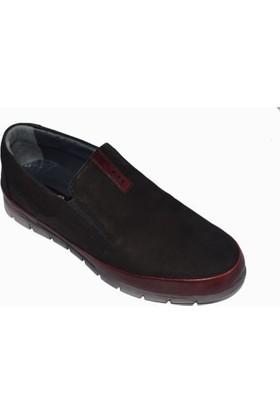 Goes 483 Erkek Hakiki Deri Ayakkabı