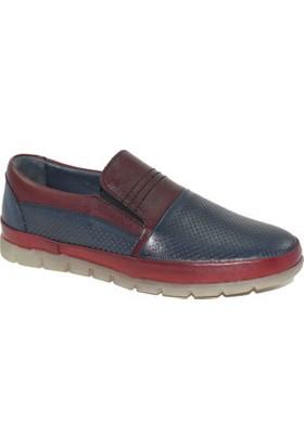 Goes 484 Erkek Hakiki Deri Ayakkabı